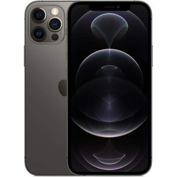 Apple iPhone 12 Pro (256 GB) – grafitowy