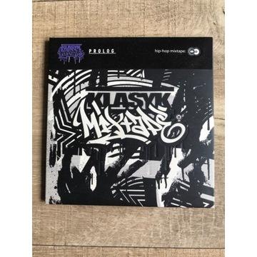 Klasyk mixtape - Prolog - 600 V