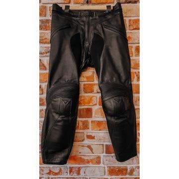 Spodnie na motocykl - Dainese r. 50