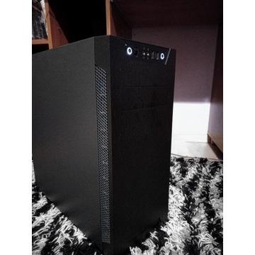 Komputer PC do GIER I7 8x4,3 16GB RAM GTX 1070 8GB