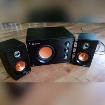 Głośniki w idealnym stanie