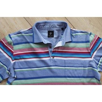 Pierre Cardin męska koszulka polo L XL