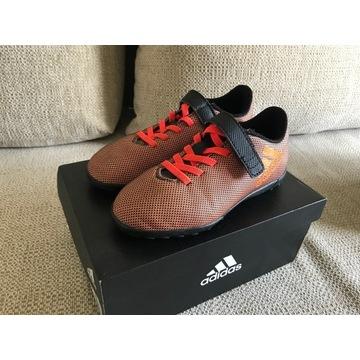 halówki, buty sportowe ADIDAS r.30