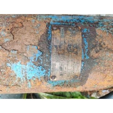 Silnik trójfazowy do pompy głębinowej EVGU