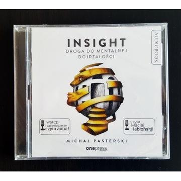 Audiobook Insight. Droga do mentalnej dojrzałości