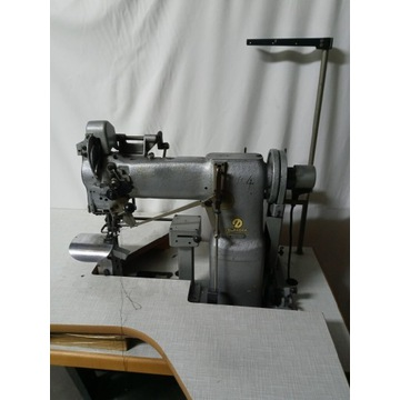 Maszyna do wszywania poduszek DURKOPP kl. 697-453p
