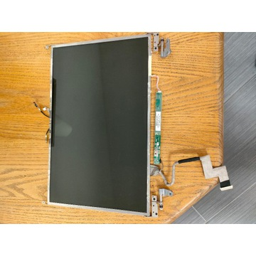 "Matryca LCD 17"" Samsung LTN170X2-L02 1440x900"