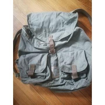 Plecak żołnierski, harcerski turystyczny 40cm/50cm