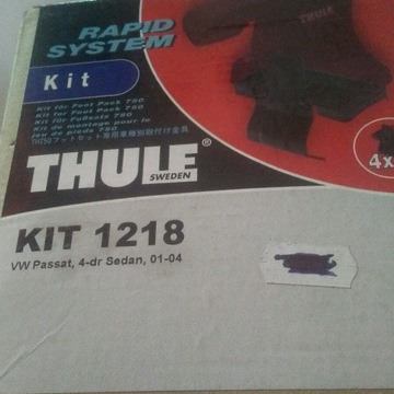 Kit Thule Th1281