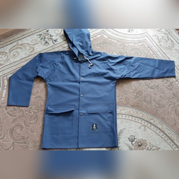 Kurtka wodochronna płaszcz przeciwdeszczowy Palvit
