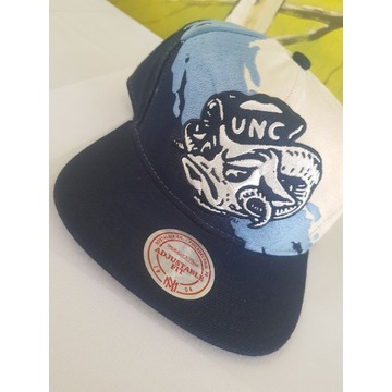 Snapback  Mitchell & Ness University of North Caro