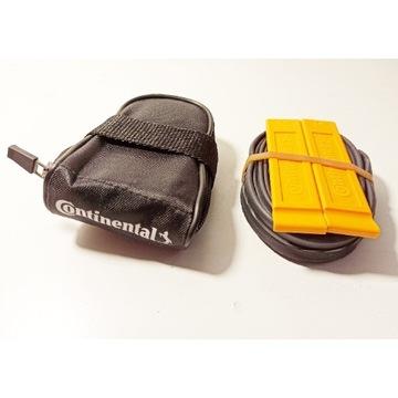 Zestaw Continental 28 FV 40 dętka łyżki 18/25-622