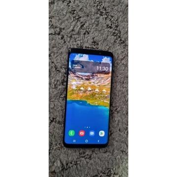 Samsung Galaxy S9 64GB stan BDB  wada wyświetlacz