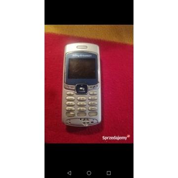 Sony Ericsson T230 Cały Na Czesci