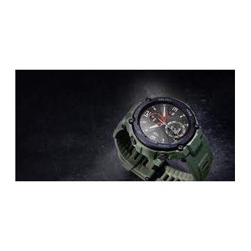Smartwatch AMAZFIT T-Rex Zielony - Okazja!