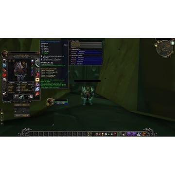 70 Orc Hunter TBC Shazzrah