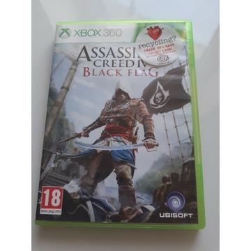 Gra Assassin's creed IV black flag