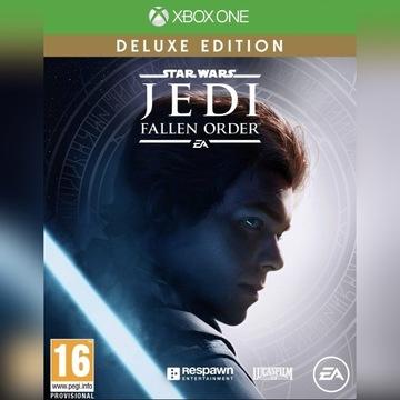 STAR WARS JEDI: FALLEN ORDER DELUXE