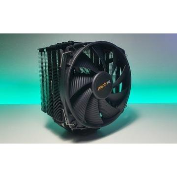 Chłodzenie CPU be Quiet! Dark Rock 3 (BK018)