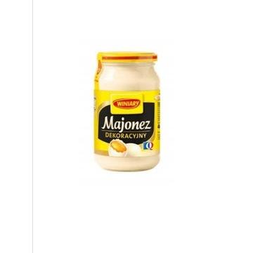 WINIARY majonez dekoracyjny 700 ml DUŻY