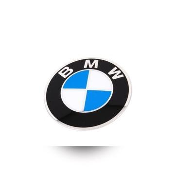 BMW Naklejka Plakietka na felgi