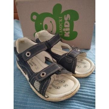 Sandały chłopięce, Lasocki Kids, 29 r