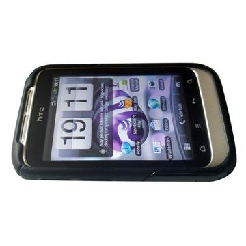 Telefon HTC Wildfire S A510e