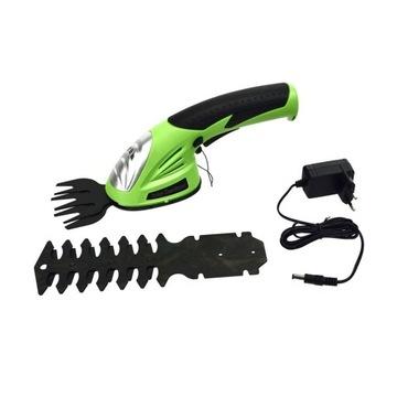 Nożycze Akumulatorowe do trawy i krzewów G83011