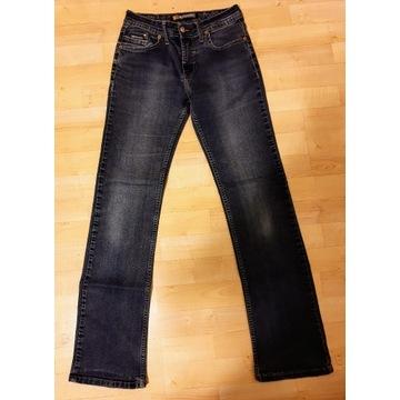 Spodnie damskie Jeans Dsquared2