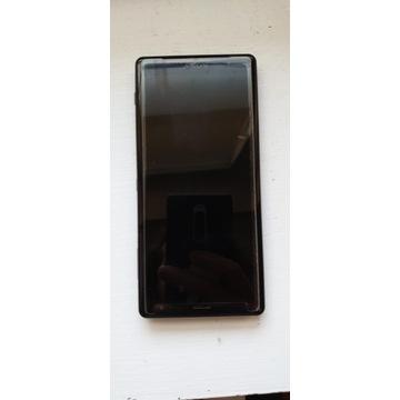 Sony Xperia XZ2, czarny, dual sim