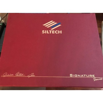 Siltech ruby mountain II FI50 1.5m