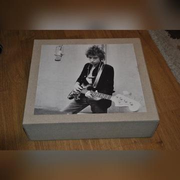 Bob Dylan - box, zestaw płyt CD - rarytas !