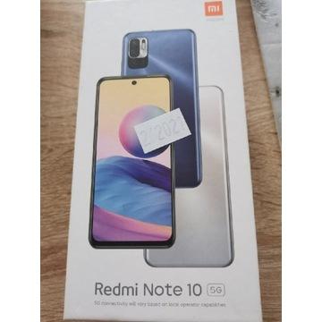 Xiaomi Redemi Note 10 5G