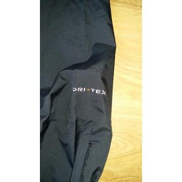 Spodnie przeciwdeszczowe  BIO RACER DRI-TEX ROZ L