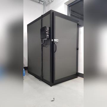 Piec proszkowy elektryczny malarnia do felg 10,8KW