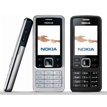Nokia 6300 , PLUS, Oryginał, ODPORNA, GW12