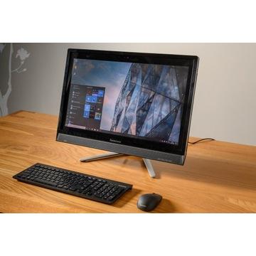 Cichy komputer - Lenovo C560 i5/GeForce/SSD/W10