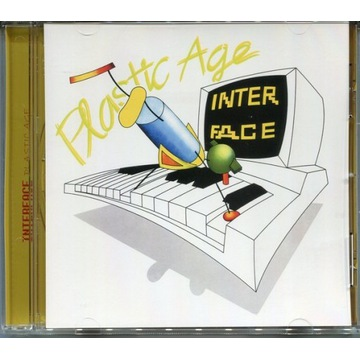 INTERFACE Plastic Age BEST OF