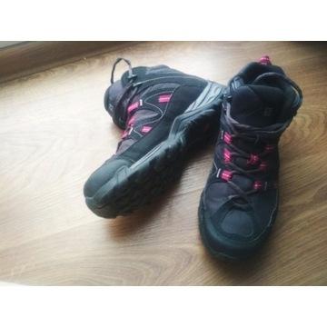 Salomon buty trekkingowe