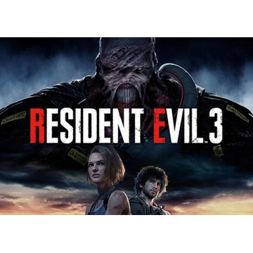 RESIDENT EVIL 3 - KLUCZ STEAM.PC