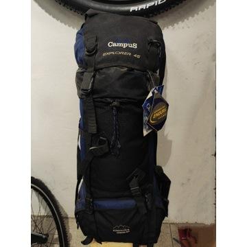 Plecak górski Explorer 45