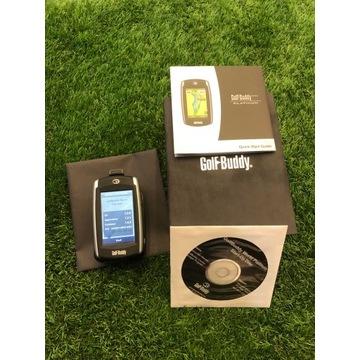 GolfBuddy Platinum Golf GPS WYSYŁKA 0zł okazja