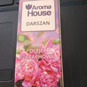 Olejek zapachowy Darshan 10ml