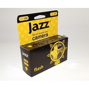 Jazz Camera 35mm jednorazówka na film iso400
