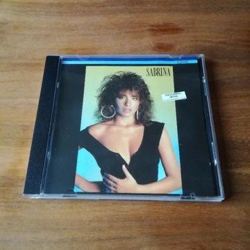 Sabrina CD 1987, Chic 8.26669, Germany