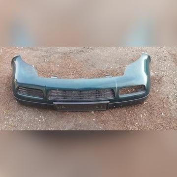 Zderzak przedni Audi 80 B4 LZ6P