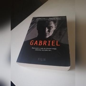 Książki: LUCYFER, GABIEL