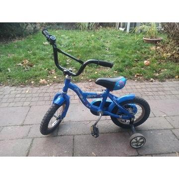 Rower dla dziecka 12'' Accent