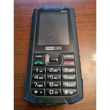 Telefon Maxcom MM916 Strong 3G