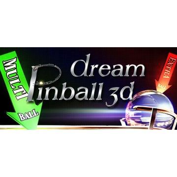 Dream Pinball 3D klucz steam